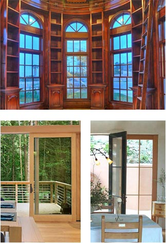Window and door replacement free estimate advantage for Window estimate