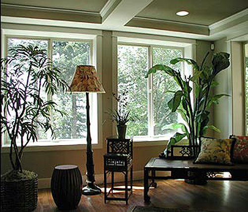 Energy Efficient Cascade Windows Utah Advantage Window